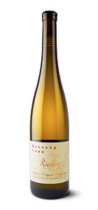 2010 Kennedy Shah Reserve Riesling