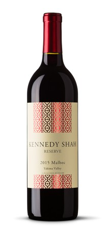 2015 Kennedy Shah Reserve Malbec Image