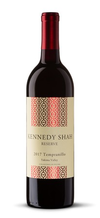 2017 Kennedy Shah Reserve Tempranillo