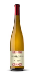 2015 Kennedy Shah Reserve Riesling